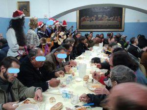 Cena de Navidad 2019